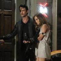 Revista 'Life e Style' aponta romance entre Jennifer Lopez e Rodrigo Santoro; será que vai dar namoro?