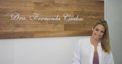Fernanda Cardoso, do BBB 10, vai voltar a trabalhar como dentista, com consultório próprio em São José dos Campos