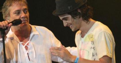 Filho do cantor Fábio Jr. diz que se contar suas experiências com mulheres, vai surpreender o próprio pai; 'Sou Eu' é novo CD