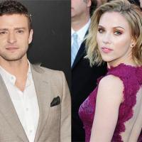 Atriz Scarlett Johansson resolveu esfriar a cabeça após polêmicas fotos que vazaram na web; bela saiu com Timberlake
