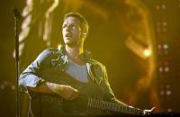 Show do Coldplay no Rock in Rio 2011 (Foto: Vivian Fernandez)