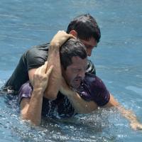 Como vai ser o duelo entre Wallace (Dudu Azevedo) e Quinzé (Malvino Salvador) na novela de Aguinaldo Silva, na Globo