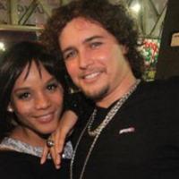 Casamento de Felipe Dylon e Aparecida Petrowky vai fugir dos padrões convencionais; consumiu? Então pagou!