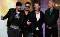 Bono Vox anunciou o fim do U2 em 2012