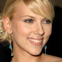 Atriz Scarlett Johansson afirmou: 'sei quais são os meus melhores ângulos', sobre fotos polêmicas que caíram na web