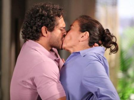 griselda beija guaracy beijo fina estampa
