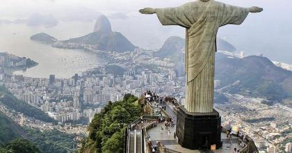 Rio de Janeiro (Foto: Riotur)