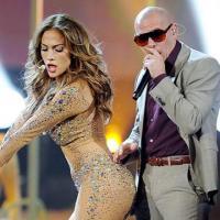 Cantora Jennifer Lopez roubou a cena na 39ª edição do American Music Awards, com o protagonismo de Taylor Swift