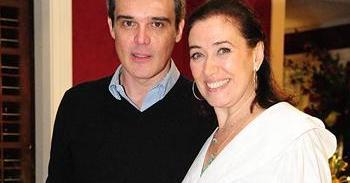 Griselda e René Lilia Cabral e Dalton Vigh Fina Estampa