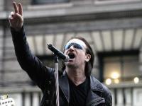 Foto de Bono Vox
