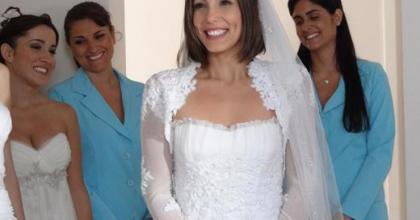 Letícia (Tania Khalil) vai se casar com Juan Guilherme (Carlos Casagrande) nos próximos capítulos de Fina Estampa
