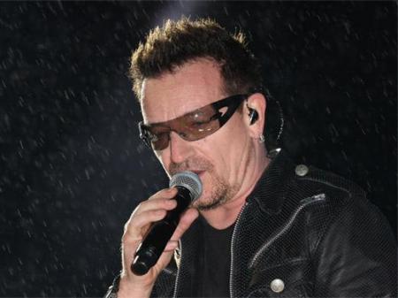 Bono Vox do U2