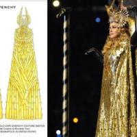 Você viu os looks da Madonna no show do intervalo do Super Bowl? Estilistas comentam as roupas da Rainha do Pop