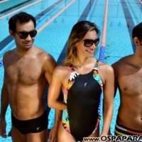 Quem é Fabiola Molina, a nadadora natural de São José dos Campos