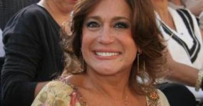 Susana Vieira vira hit com Domingão e Geovanna Tominaga