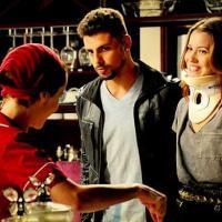 Jorginho (Cauã Reymond) vai descobrir parte do segredo de Nina (Débora Falabella) nos próximos capítulos da novela