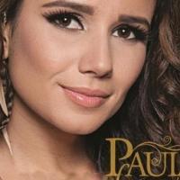 Paula Fernandes fará shows em São Paulo, no Credicard Hall; lançamento de novo álbum tem ensaio de fotos sensuais
