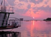 Imagem do Pantanal