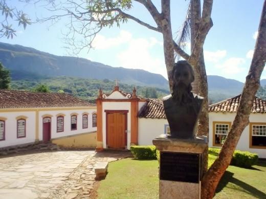 Imagens Tiradentes - Minas Gerais