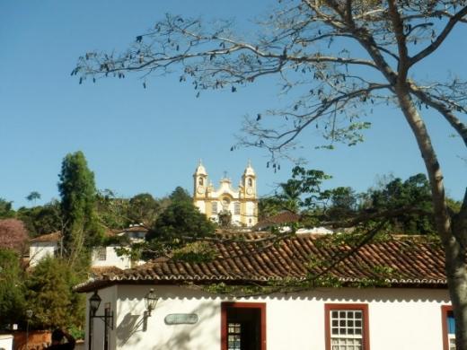 Foto de Tiradentes