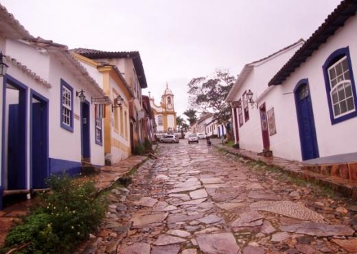 Imagem de Tiradentes - MG