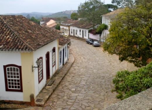 Tiradentes fotos - Minas Gerais