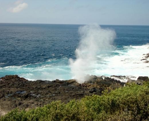 No Equador - Fotos das Ilhas Galápagos