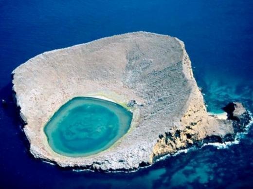 Imagens das Ilhas Galápagos