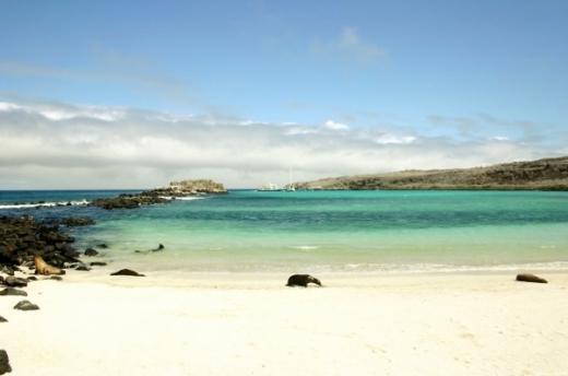 Ilhas Galápagos - Fotos do Equador