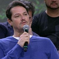 Ator Marcelo Serrado revelou projeto do filme do personagem Crô, da novela Fina Estampa, de Aguinaldo Silva