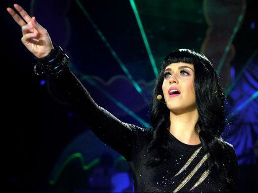 Katy Perry Part Of Me Filme