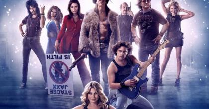 Foto filme musical Rock of Ages