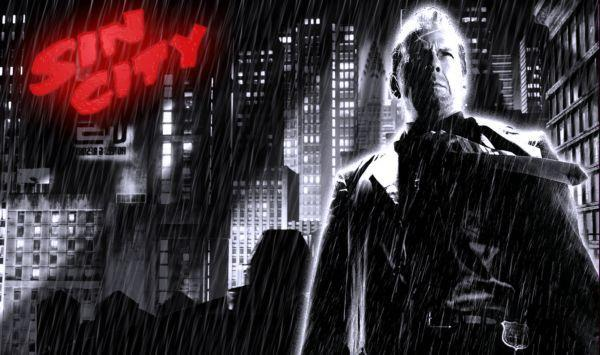Filme Sin City: A Cidade do Pecado