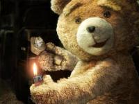 Filme Ted estreia no cinema(Foto: Divulgação)