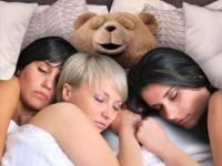 Imagens do filme Ted (Foto: Divulgação)