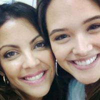 Juliana Paiva respondeu várias perguntas dos fãs no Twitter, confira sobre a vida e carreira da atriz
