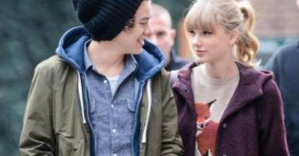 As relações amorosas de Taylor Swift duram pouco e a cantora não sabe o que fazer