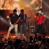 Show da dupla sertaneja do momento: Munhoz & Mariano na Estância Nativa