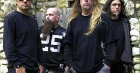 Slayer (Foto: Site oficial do Slayer)