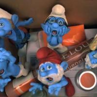 Os Smurfs 2 (Foto: Reprodução/Trailer)