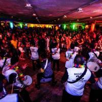 Vai começar o Carnaval da Associação Esportiva São José, no Clube de Campo Santa Rita