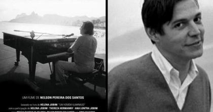 Documentário sobre a vida do músico Tom Jobim estreia nos cinemas; veja ao trailer de A Luz do Tom