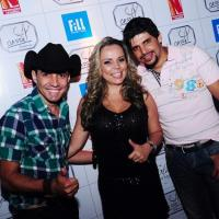 Fill Eventos, Elaine Sarinho e Naninho comandam a nova balada do La Musike em São José dos Campos - SP