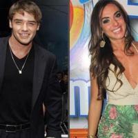 Filho do homem mais rico do Brasil, Thor já namorou a nova dançarina do programa Pânico na Band