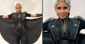 Halle Berry no filme X-Men