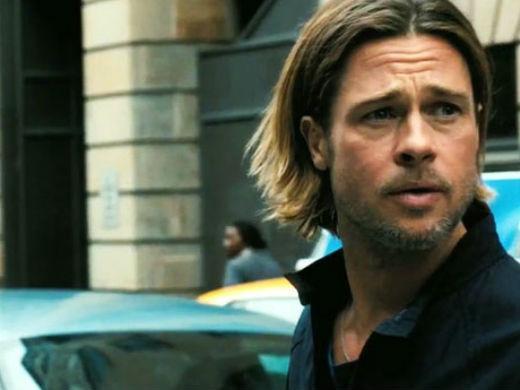 Brad Pitt estreia no f... Amy Winehouse