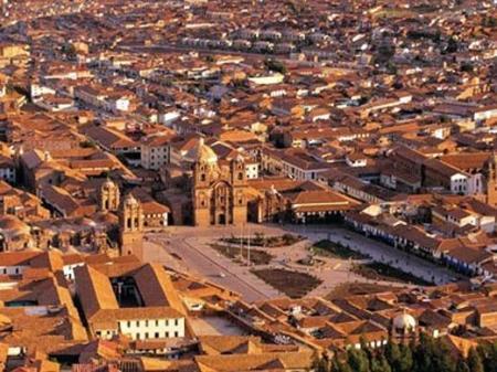 Fotos de Cuzco