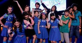 Chiquititas elenco 2013 SBT