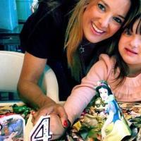 Rafa Justus faz aniversário e a mamãe Ticiane Pinheiro comemora a data com festinha