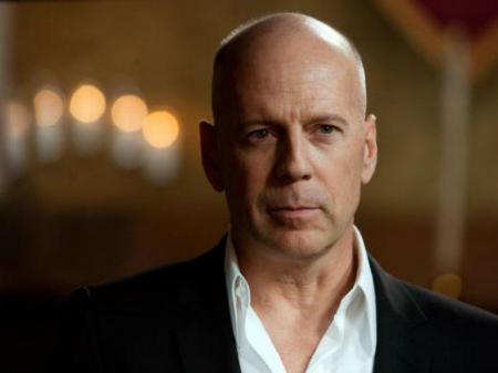 Bruce Willis Os Mercenários